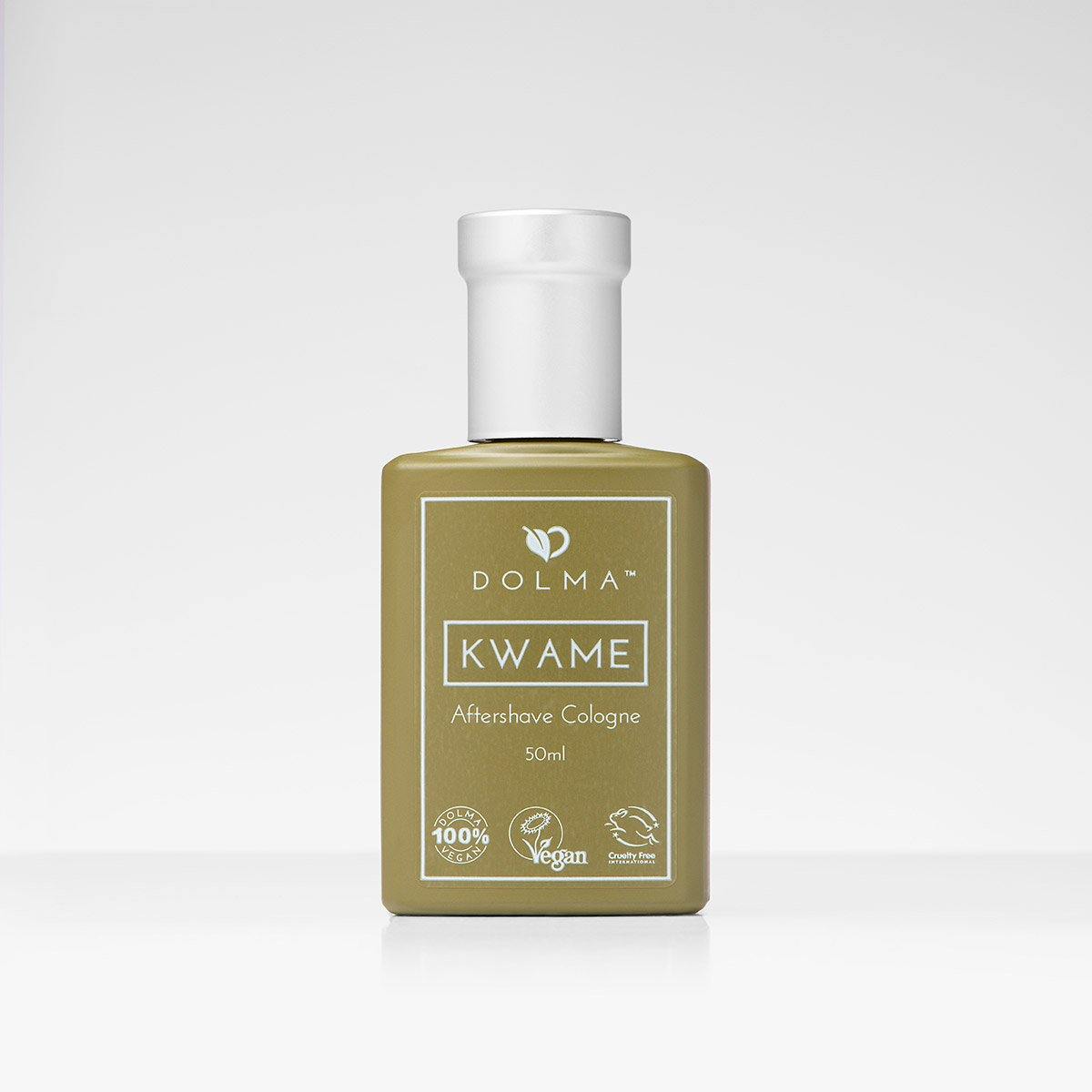Is My Men's Aftershave Fragrance Vegan